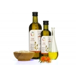 Натуральні рослинні олії