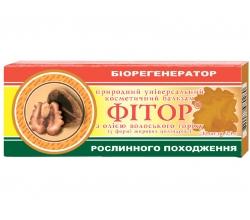 Свечи с фитором и экстрактом крапивы