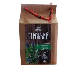 Чай Травы Карпат Горный