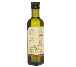 Арахисовое масло 250мл
