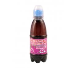 Йодис - концентракт + Se 250мл (80% йода + 0,05% селена)