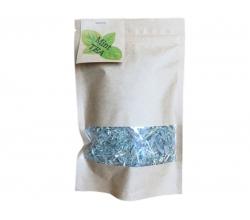 Чай лісова м'ята в крафтовому пакеті 46 г