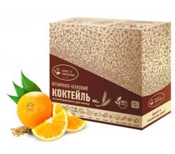 Витаминный коктейль Апельсин 800 г