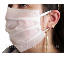 Тришарова медична захисна маска для обличчя