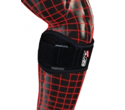 Бандаж на ліктьовий суглоб (фіксуючий лікоть тенісиста/гольфіста)