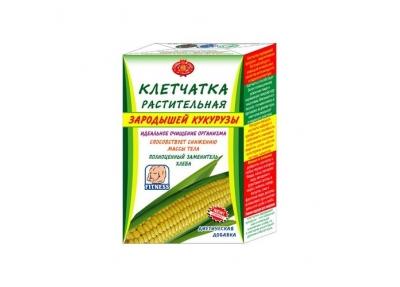 Растительная клетчатка с зародышей кукурузы 190 г