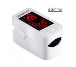 Высокоточный пульсоксиметр GAMMA Oxy Scan - гарантия 2 года
