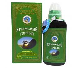"""Фітобальзам """"Кримський гірський"""""""