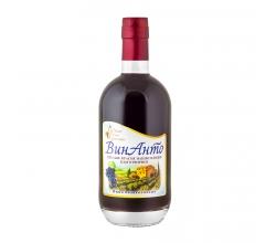 Безалкогольное вино ВинАнто 0.5 л стекло
