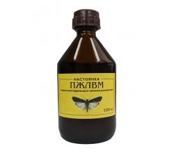 Настойка продукта жизнедеятельности личинок восковой моли (ПЖЛВМ, пчелиное мумие) 100 мл