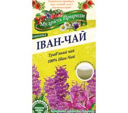 """Чай """"Іван-чай"""" ТМ """"Поліський чай"""""""