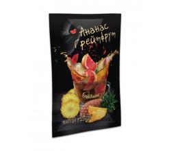Концентрат витаминного чая Ананас и грейпфрут 50г