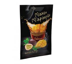 Концентрат витаминного чая Манго и маракуйя 50г
