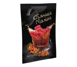 Концентрат витаминного чая Облепиха и малина 50г
