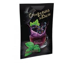 Концентрат витаминного чая Смородина и базилик 50г