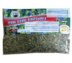 Трава иссопа лекарственного 50 г